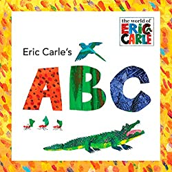 Eric Carle's ABC (The 