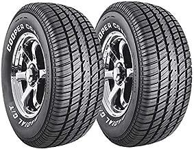 Cooper COBRA G/T All-Season Radial Tire - 295/50-15 105S