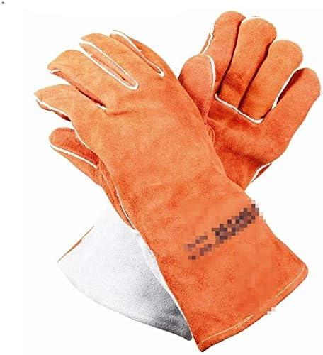 Welding Gloves Heat Fire Max 83% OFF Resistant Weld Finally popular brand Tig Welders Glove