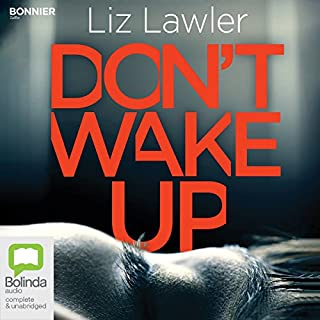 Don't Wake Up cover art