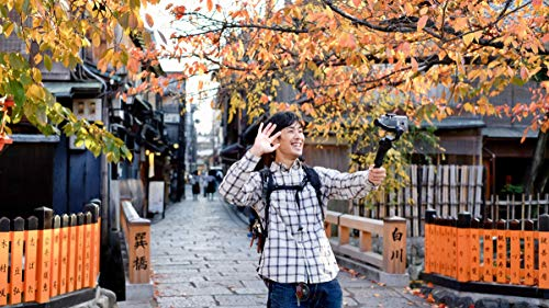 Explore in Gion, the traditional Geisha district of Kyoto