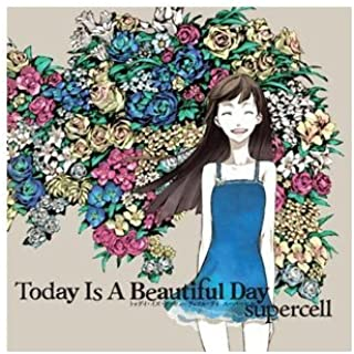 Today Is a Beautiful Day [Import]