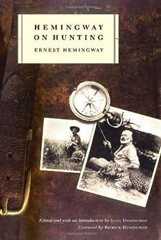 Best hemingway on hunting Reviews