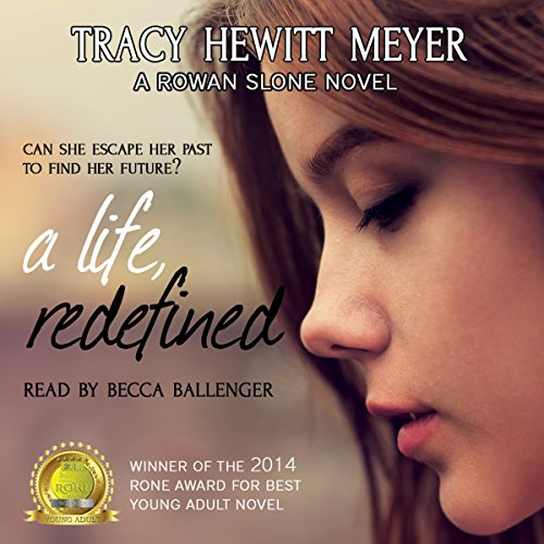 A Life, Redefined (A Rowan Slone Novel) audiobook cover art