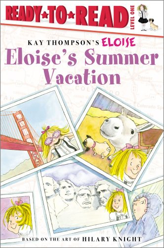 Eloise's Summer Vacation