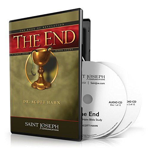 The End: The Book...