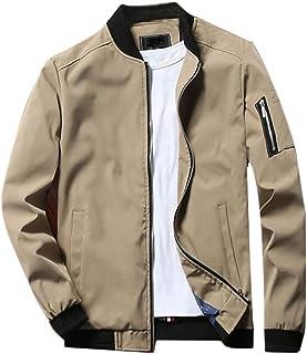 کت مردانه سبک وزن Softshell کت اسپرت زیپ دار بادگیر شلیک کننده بمب افکن پرواز