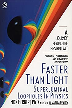Faster Than Light  Superluminal Loopholes in Physics