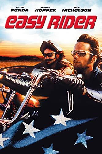 Easy Rider (4K UHD)