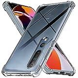 Ferilinso Cover per Xiaomi Mi 10 And Xiaomi Mi 10 PRO 5G Cover, [Rinforzare la Versione con...