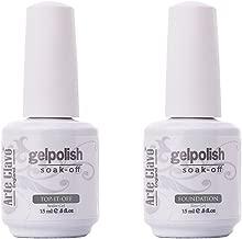 Best gel polish foundation Reviews