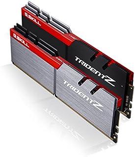 DDR4 16GB (2x8GB) TridentZ 3600MHz CL15-15-15 XMP2