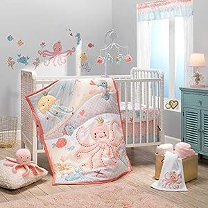 51uz0dG-AFL._SS300_ Nautical Crib Bedding & Beach Crib Bedding Sets