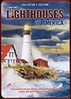 Lighthouses of America [DVD]
