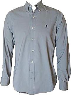 4b39cafe0 Amazon.com  RALPH LAUREN - Polos   Shirts  Clothing