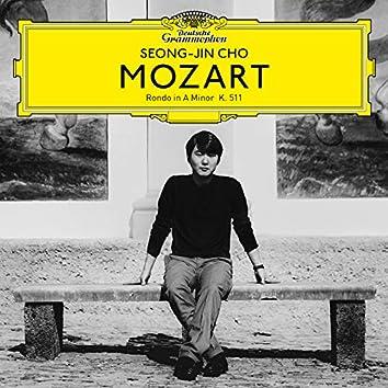 Mozart: Rondo in A Minor, K. 511