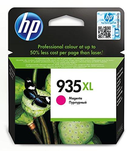 HP C2P25AE Rot Original Druckerpatrone mit hoher Reichweite für HP Officejet Pro 6830, HP Officejet Pro 6230
