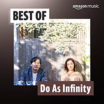 Best of Do As Infinity