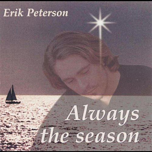 Always the Season (Feat. Rickie Byars Beckwith, Tony Novell, Niki Haris, Brenda Marie Eager, Donna Eve De Lory, Agape Youth Choir, Jami Lula, Carl Anderson & Ed Munter)