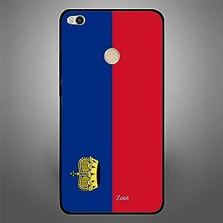 Xiaomi MI MAX 2 Liechtenstein Flag, Zoot Designer Phone Covers