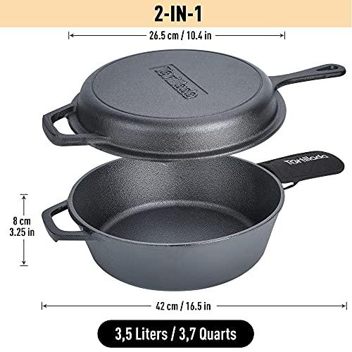Tortillada TP-021
