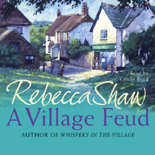 A Village Feud cover art