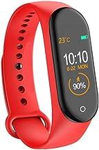 Smart Band Fitness Tracker Smart Watch Sportarmband Hartslag Bloeddruk Smartband Monitor Gezondheid Polsband