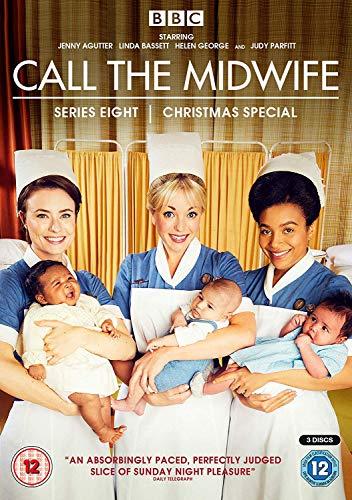 Call the Midwife [DVD] (IMPORT) (Keine deutsche Version)
