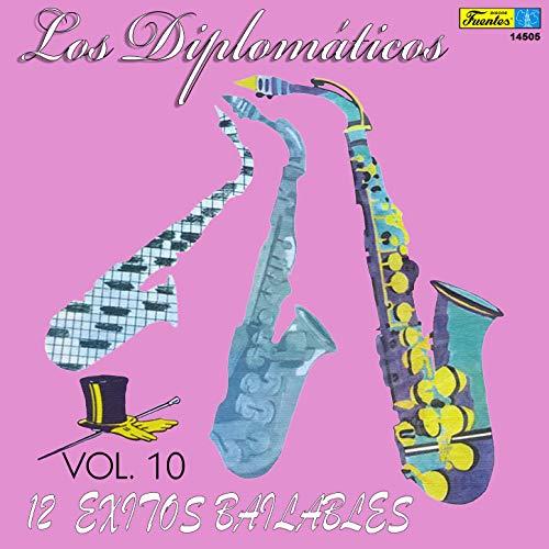 Mi Dije de Amor (Instrumental)