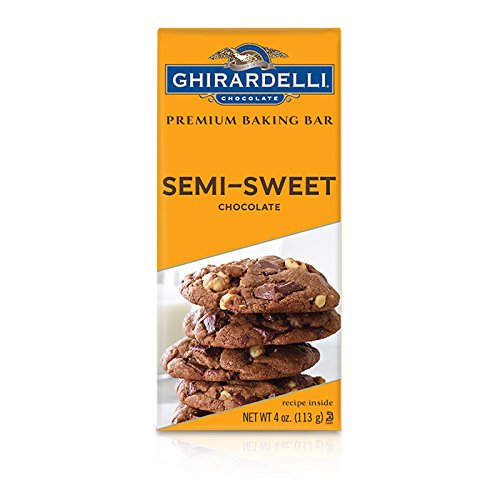 Ghirardelli Semi-Sweet Chocolate
