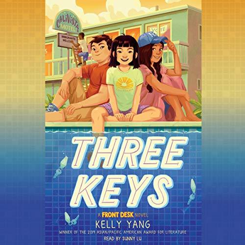 Three Keys cover art