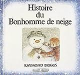 Histoire du Bonhomme de neige
