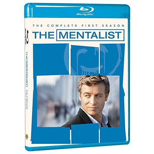 Mentalist: Complete First Season [Edizione: Stati Uniti]