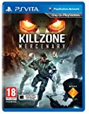 Killzone Mercenary Playstation PS Vita [Edizione: Regno Unito]