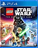 Lego Star Wars Skywalker Saga - PlayStation 4 Standard Edition