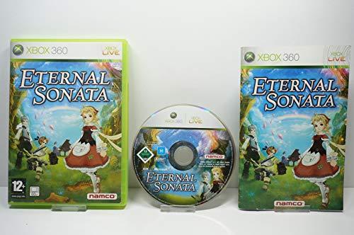 Eternal Sonata (Xbox 360) [Importación inglesa]