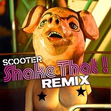 Shake That! (Remix Edition)