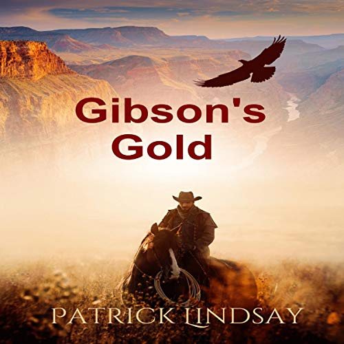 Gibson's Gold cover art
