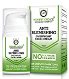 Honest choice Anti Blemish face cream for men n women I Anti Pigmentation