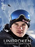 Unbroken: The Snowboard Life of Mark McMorris [OV/OmU]