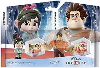 Disney INFINITY Wreck-It-Ralph Toy Box Pack