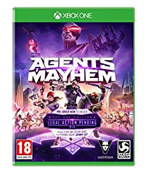 The newest game from Volition, the studio responsible for Saints Row! Johnny Gat will be the 13th Agent of Mayhem. Featuring his unlock mission, his personal mission, vehicle and character and weapon skins, and the unmistakable voice of Daniel Dae Ki...
