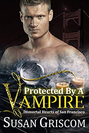 Protected by a Vampire