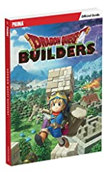 Dragon Quest Builders - Prima Official Guide de Ken Schmidt