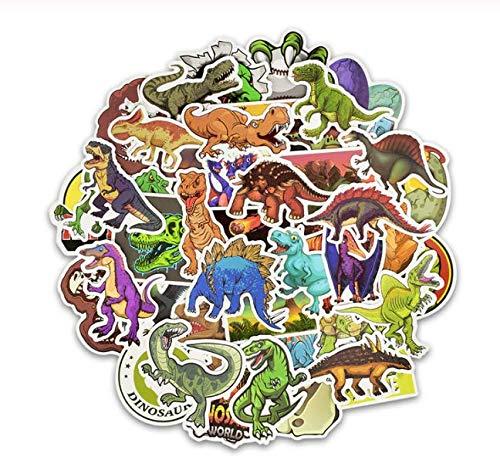 DASHUAI 100 Stück Graffiti Aufkleber Kinder Cartoon Aufkleber Für Auto Koffer Notebook Gitarre Aufkleber F7