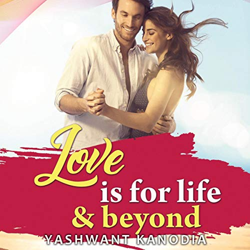 Love Is for Life & Beyond cover art