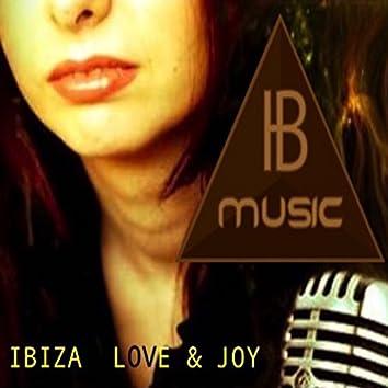 Ibiza Love & Joy (Ib Music Ibiza)