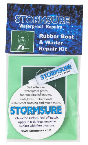 SB-SST-BWR Stormsure Boot & Wader Repair Kit