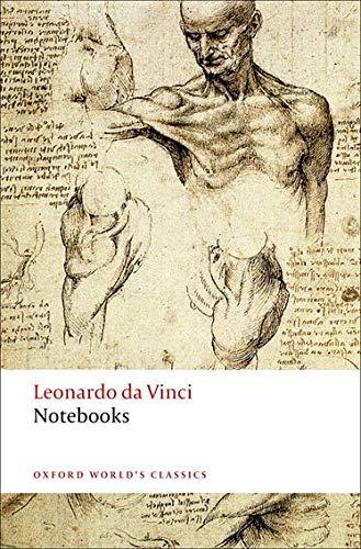 Da Vinci, L: Notebooks (Oxford World's Classics)