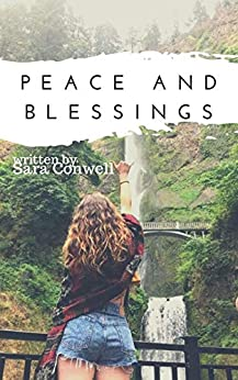 Peace and Blessings by [Sara Conwell, Rachel Knox]
